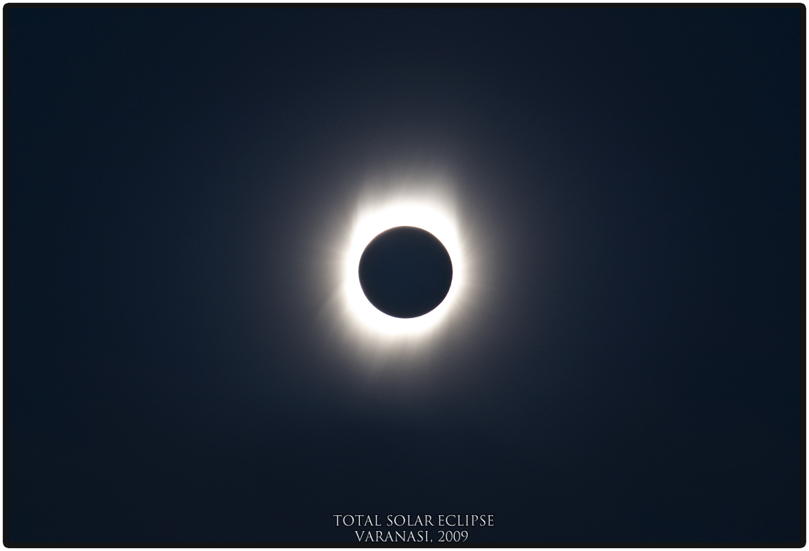 View of Totality
