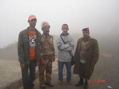 Top of the mountain (jewel_of_arabia) Tags: city village taiz cavemen