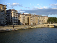 The Soane in Lyon