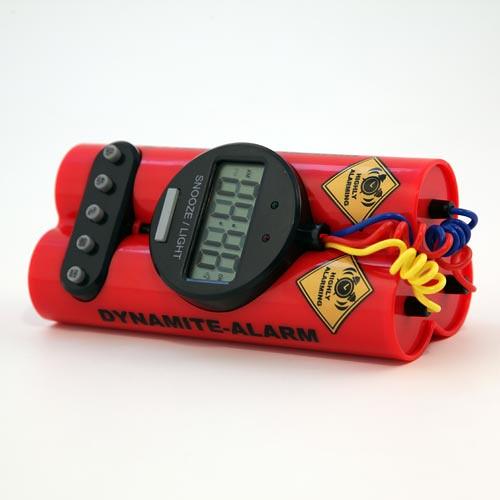 3778039374 7a46d79f16 The Dynamite Alarm Clock