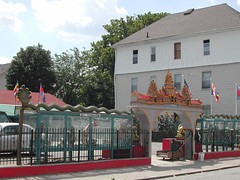 Wat Thormikaram of Rhode Island (Khmer Buddhist Society of New England) (2003)
