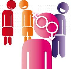 (Un)Doing Gender als gelebtes Unterrichtsprinzip: Sprache – Politik – Performanz