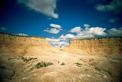 the badlands are greatlands.