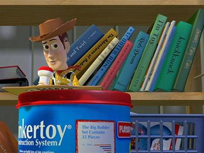 Varias Curiosidades de Pixar Studios 2