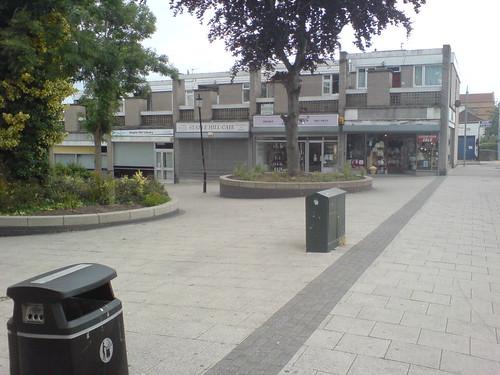 Empty Square