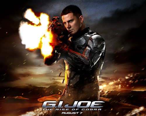 GI Joe is een coole film