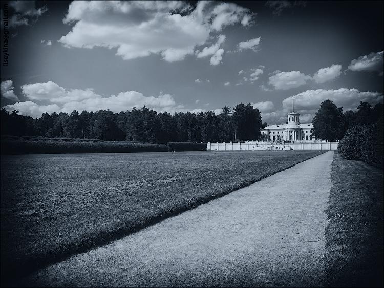 Archangelskoe Estate Park