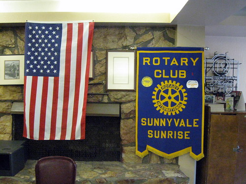 Sunnyvale Sunrise Rotary Club