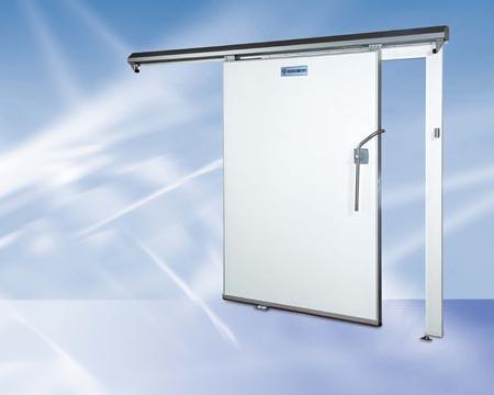 FRIGOR-BOX, Chambres froides, Entrepôts frigorifiques