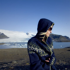 Sweet Sweater (jurvetson) Tags: art wool iceland sweater handmade icelandic rebekka fjallsrln