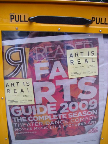 Farts Guide 2009