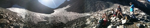 Randonnée près du mont Aneto 4