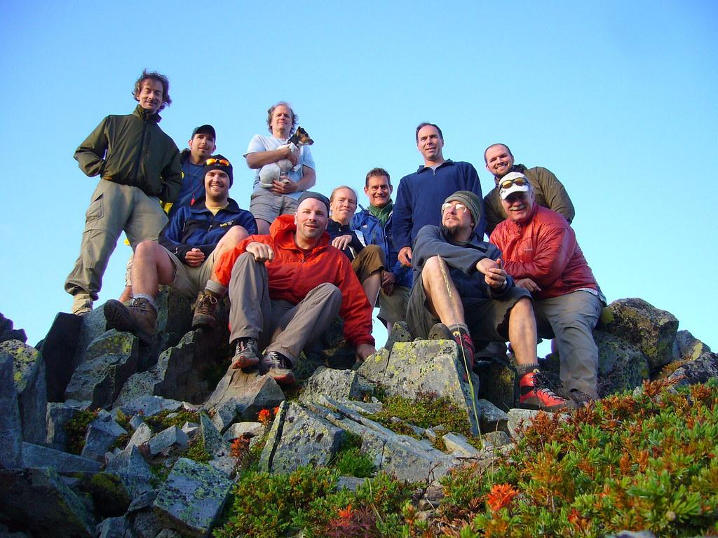 2009 Silver Peak