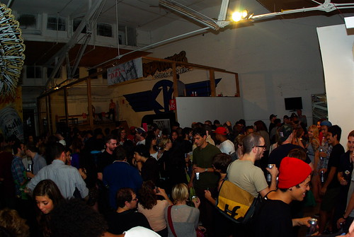KCDC GETS Packed