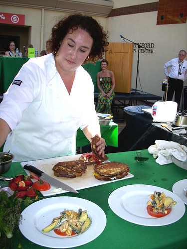 Autry National Center Chef Cook Off