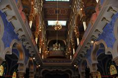Jubilejn synagoga (Fenfotos) Tags: czech prague synagogue prag praha synagoga jubileesynagogue jubilejnsynagoga