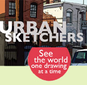 urban-sketchers