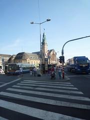 Luxemburg en Brussel 2009