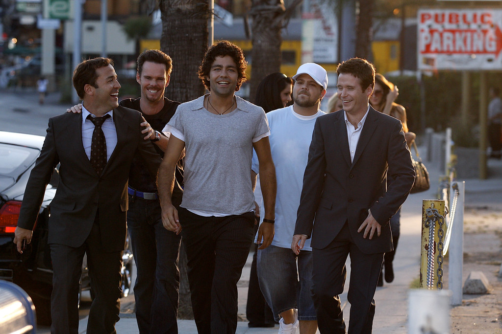 Entourage: Season 5 Season