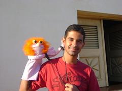 Eder and Laranjinha