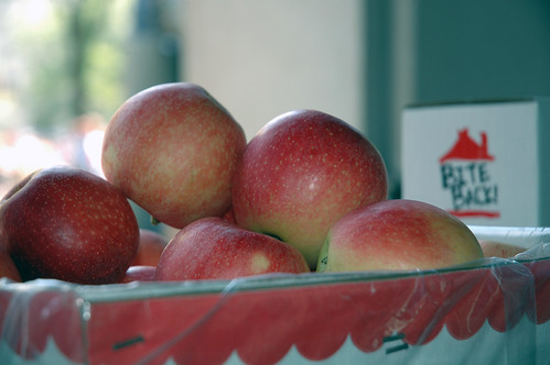 Apple Fest will feature fresh apples from Adrian Orchards