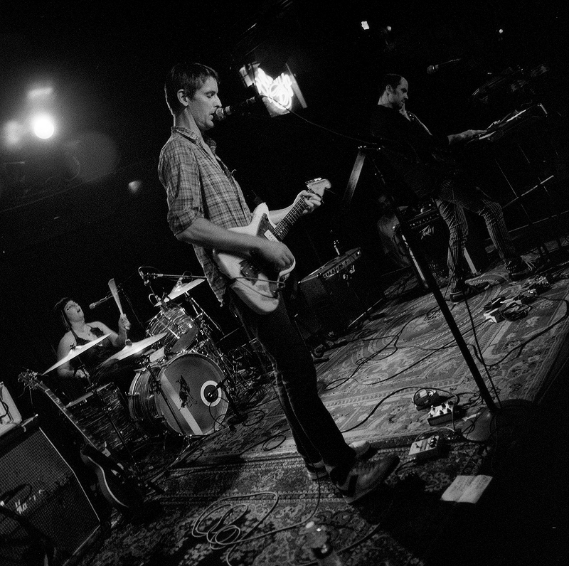 Stephen Malkmus and The Jicks at The Belly Up Tavern