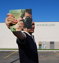 Picture Poetry (Tomitheos) Tags: portrait toronto ontario canada me closeup myself book blog flickr published image wordpress avatar yo picture eu optical pic armslength daily pit literature bookstore photograph iam inspirational capture now today tiff ich nikondigital 2009 mig manifesto motivational hardcover bestsellers inprint stockphotography booksellers thewrittenword ontariocanada selfwithcamera wordsofwisdom أنا twitter poeticprose picturepoetry ellector selftaughtphotographers graphicpoetry goldstaraward maleautoportrait bytomitheos 365mensclub tomlinardos ελληνεσφωτογράφοι localsknow myphotosmyfeelings theelementoftime bbdoy selfwithtimer