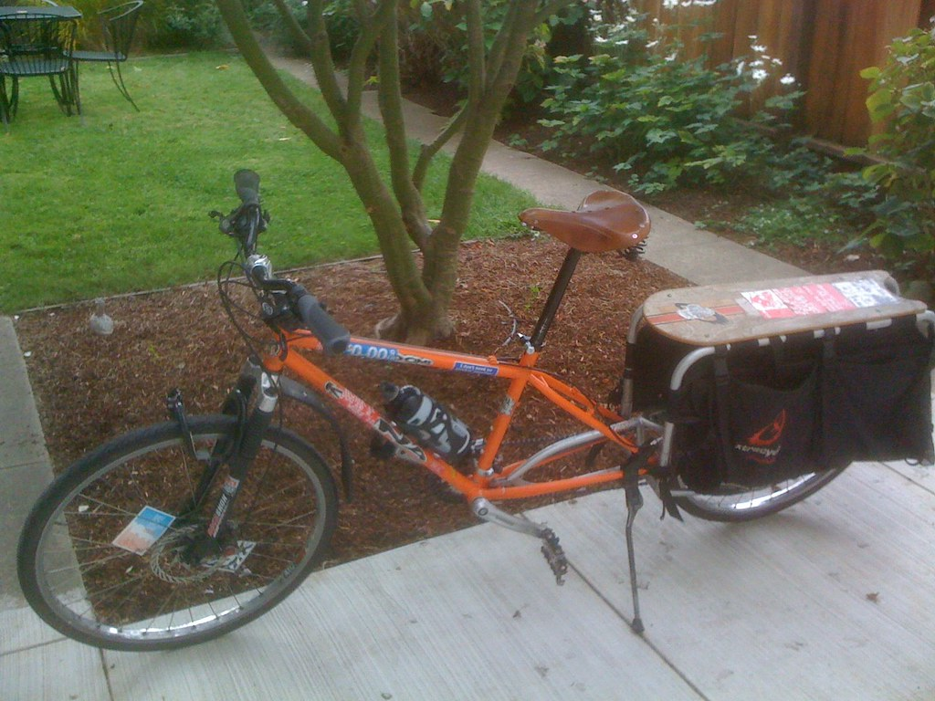 Xtracycle for sale - $800