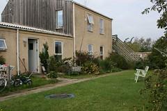 Dyssekilde house (Alda Kalda) Tags: climatechange ecovillage dyssekilde think2