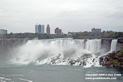 2764 American falls 2 (DiverKen) Tags: travel photography niagarafalls nikon americanfalls