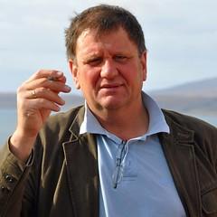 Kristjn G Sveins (Sig Holm) Tags: island iceland islandia fishing salmon lax 2009 sland veii islande icelandic islanda ijsland veiar islanti   westiceland   slenskt   fskr      ljrskgar