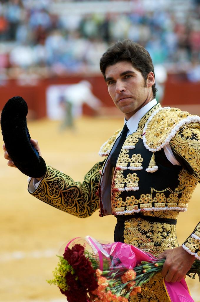 Cayetano Rivera Ordoñez