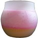 Crab Apple and Pumpkin Candle by Mabel White
