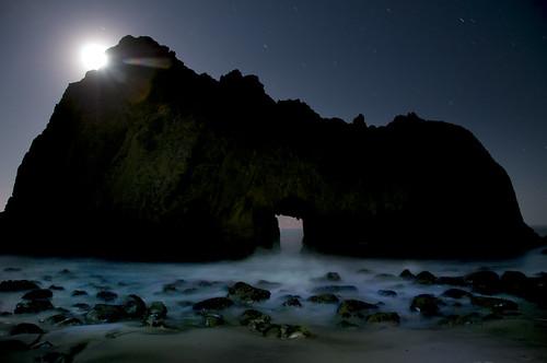 Pfeiffer Big Sur Beach