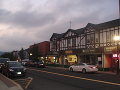 Suffern NY - Downtown Lafayette Avenue (Alex92287) Tags: newyork suffern rocklandcounty suffernny suffernnewyork downtownsuffern