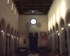 Duomo004 (caorleduomo) Tags: san duomo interno caorle cristoforo controfacciata