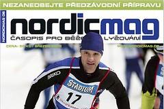 NORDICmag č. 6 - jarní vydání 2008