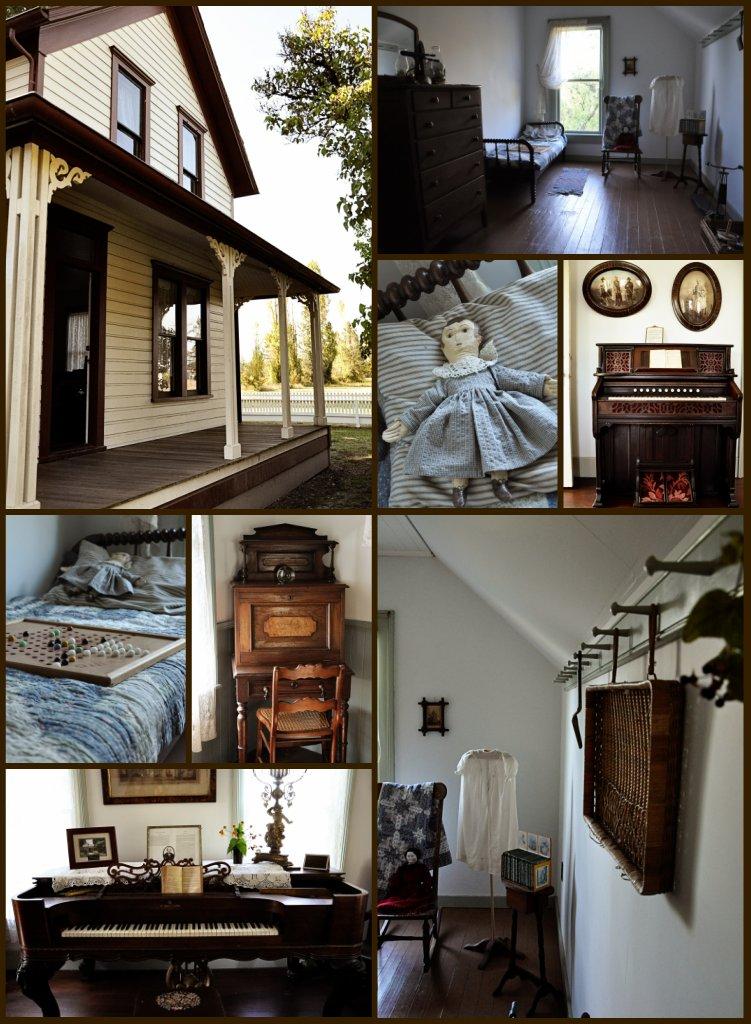 Pioneer Home