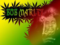 Bob Marley Weed Wallpapers Fond Dcran Ganja Reggaespreadshirt