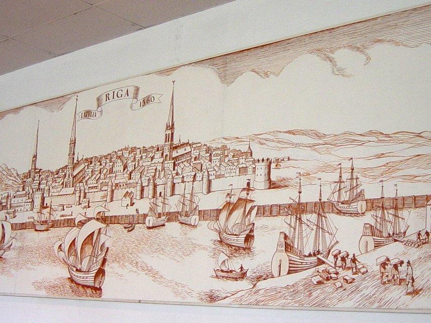 Latvian Art
