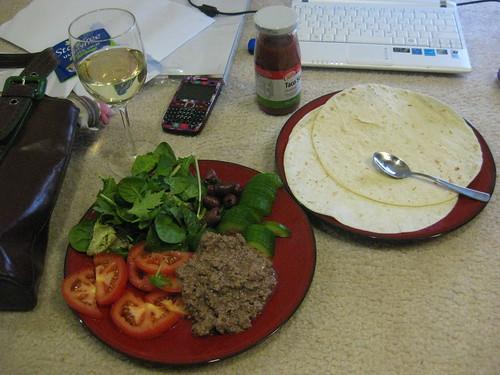 Home taco seasoning