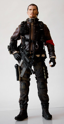 Custom 1/6 John Connor