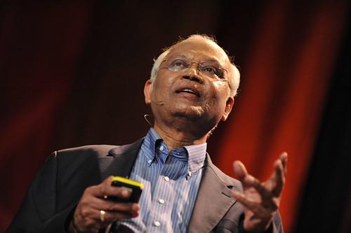 Dr. R.A. Mashelkar
