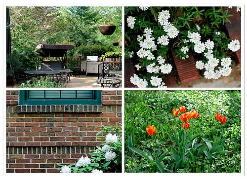 Sunnyside Gardens