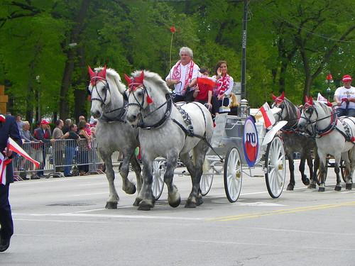 Parada Konstytucji 3 maja Chicago 2010 (363)