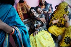 God's Brothel Brides 21 (Leonid Plotkin) Tags: india asia transgender transvestite crossdresser tamilnadu transsexual mela hijra villupuram aravani aravan koovagam