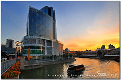 clarke quay - singapore - central mall (fiftymm99) Tags: sunset river shopping lights singapore lantern lanternfestival boatquay mooncake autumnfestival clarkequay refelection centralshoppingmall gettyimagessingaporeq2