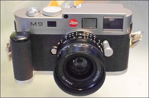 Leica M9 Voigtlander 28mm f/2 Ultron