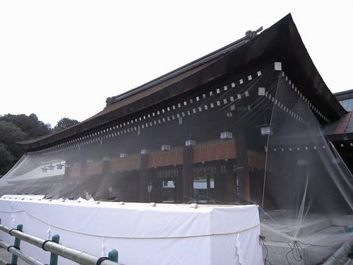 橿原神宮への初詣-03