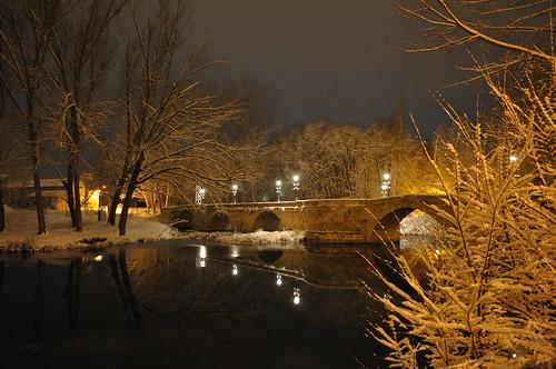 Puente Mayor (Palencia)